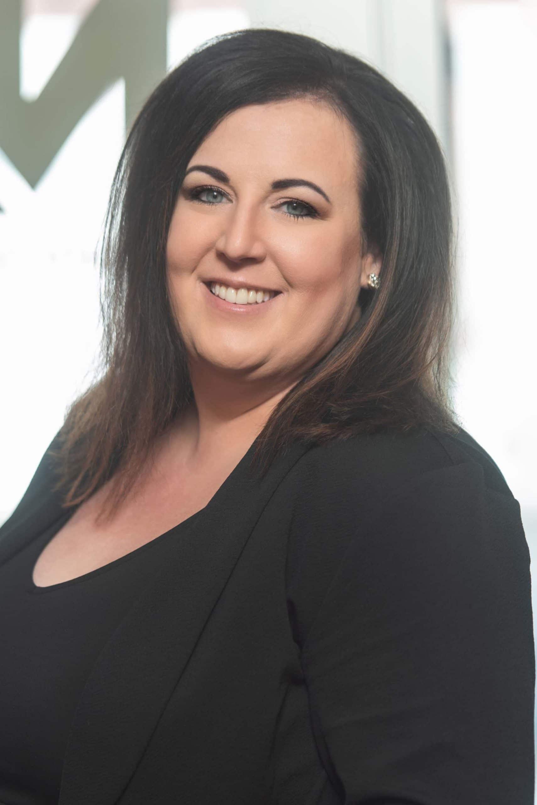 Brenda McNaney, AI-GRS